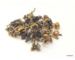 DJAN HONG china black tea
