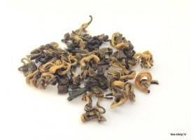 DJAN HONG china black tea