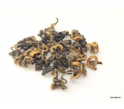 DJAN HONG ķīnas melnā tēja