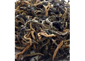 Yunnan Golden Monkey china black tea