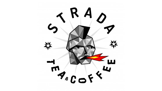 Freshly roasted coffee from STRADA COFFEE