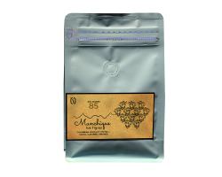 Munchique los Tigros specialty coffee, Colombia 200gr