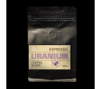Buy strong quality freshly fried Espresso blend for 12EUR/kg