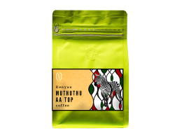 Muthuthuini Top AA specialty coffee, Kenya  200gr