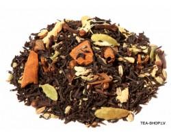 """""""CHAI"""" melnā tēja ar garšvielām"""