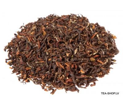 Earl Grey melnā tēja ar bergamotu