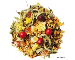 """LAIMA-CRANBERRY-BARBADOS CHERRY"" tea blend"
