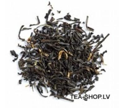 ''Assam Banaspaty FTGFOP1''  melnā tēja