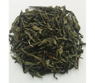 Sencha zaļā tēja