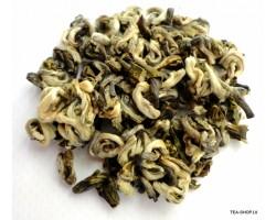 PI LO CHUN   premium green tea