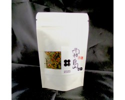 Kirishima Miumori Genmaicha green tea with rice