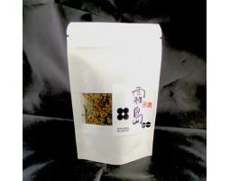 Kirishima Miumori Genmaicha green tea with rice