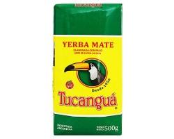 Tucanguá argentinian farm yerba mate 500g