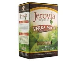 Jerovia Organic yerba mate 500g