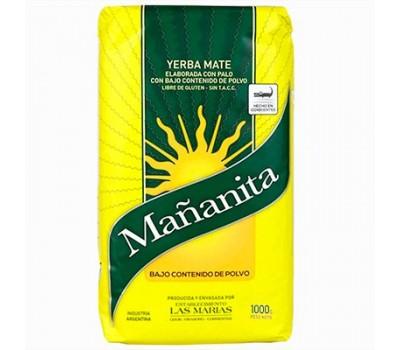Mananita Low dust 500g