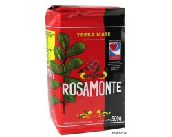 ROSAMONTE Yerba Mate 500gr