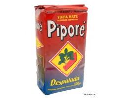 PIPORE DESPALADA strong taste Yerba Mate 500g