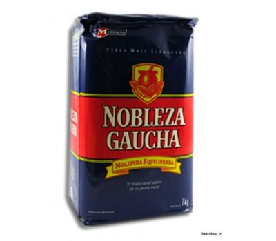 NOBLEZA GAUCHA AZUL Yerba Mate klasiskā 500gr