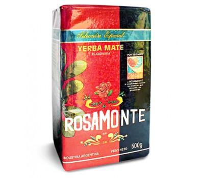 ROSAMONTE ESPECIAL Yerba Mate premium 500gr