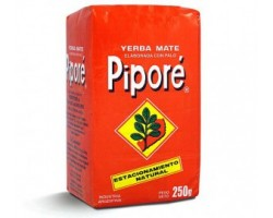 PIPORE Yerba Mate classic 250g