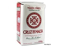 Cruz de Malta Tradicional yerba mate 1kg