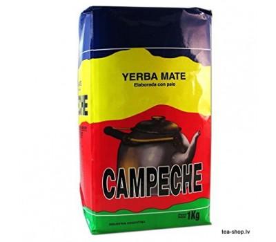 CAMPECHE Yerba Mate klasiskā 1kg