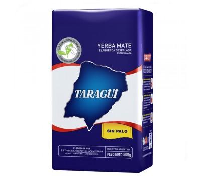 TARAGUI Pure Leaf Yerba Mate 500gr