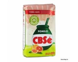 CBSé Grapefruit Yerba Mate 500g
