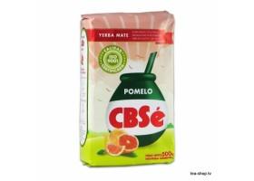 CBSé Pomelo Grapefruit Yerba Mate 500gr
