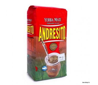 ANDRESITO Yerba Mate klasiskā 500gr