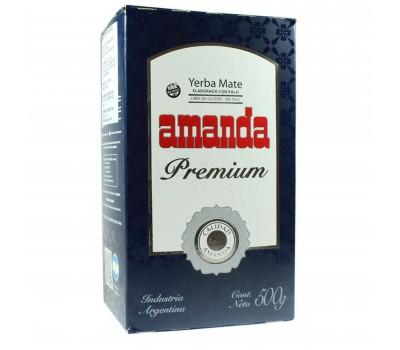 AMANDA PREMIUM Yerba Mate 500gr