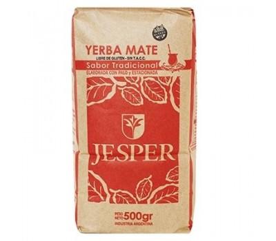 JESPER farm yerba mate 500g