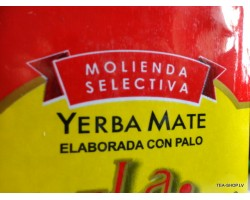 LA HOJA Yerba Mate 500gr