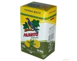 Pajarito Menta Lemon 500g