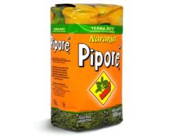 PIPORE NARANJA Yerba Mate with orange taste 500g