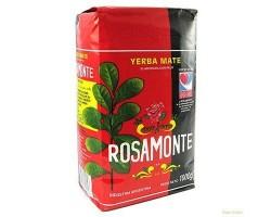 ROSAMONTE Yerba Mate 1kg