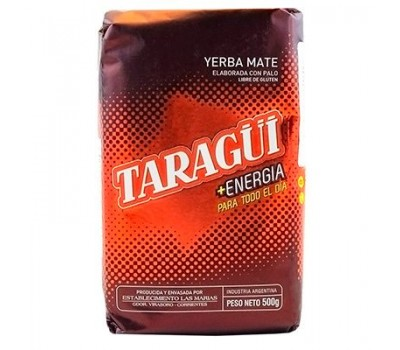 TARAGUI Energy Mate 500gr