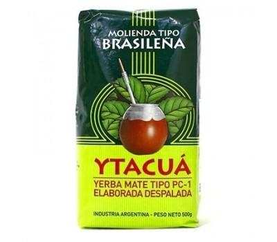 Ytacua Molienda Brasiliena yerba mate 500g