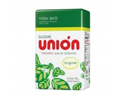 Union Traditional (Suave) yerba mate 500g