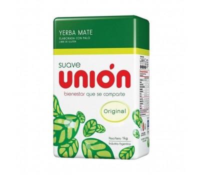 Union Traditional (Suave) yerba mate 500g