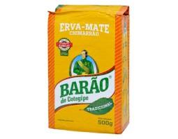 Barão Tradicional 500g - Vacuum Packed
