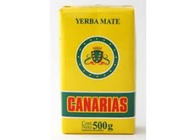 Canarias traditional yerba mate 500g