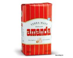 AMANDA ELABORADA Yerba Mate 500gr