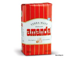 AMANDA ELABORADA Yerba Mate klasiskā 500gr