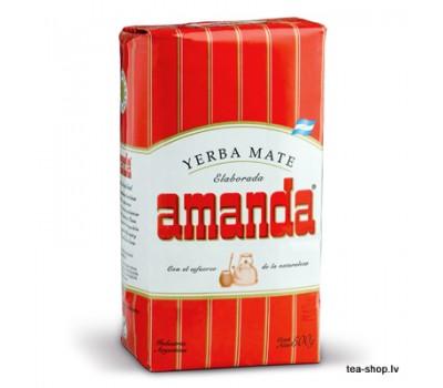 AMANDA ELABORADA Yerba Mate 1kg