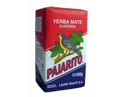 PAJARITO TRADICIONAL Yerba Mate 500g