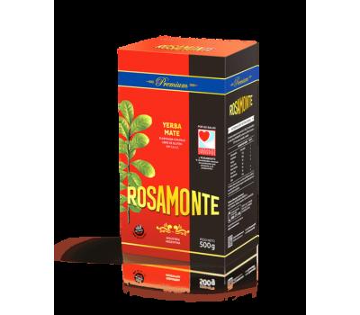 ROSAMONTE PREMIUM Yerba Mate 500gr