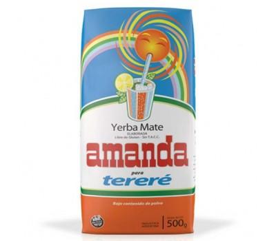 AMANDA Terere 500g