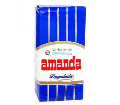 AMANDA DESPELADA Yerba Mate 1kg