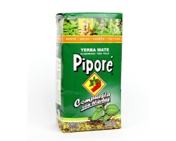 Pipore Compuesta with herbs 500g